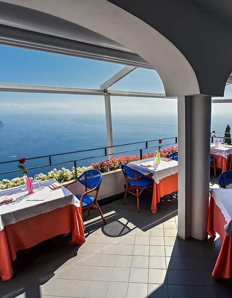 Al Ristoro del Moro - Restaurant